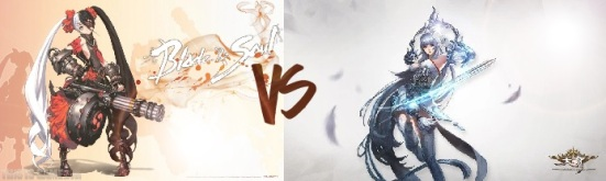 Blade & Soul VS Revelation Online: Who does Eastern MMORPG better